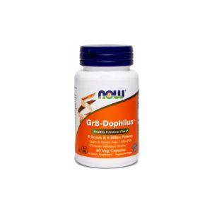 Now probiotiki
